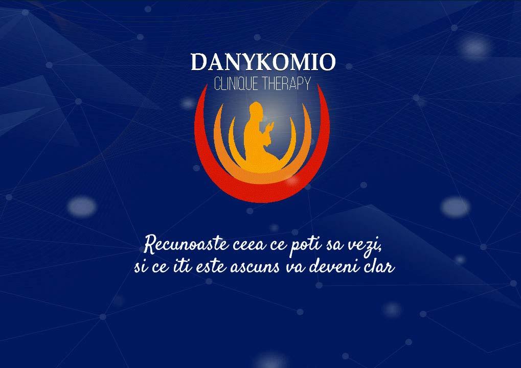 Danykomio Clinique Therapy